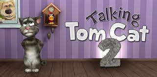 boneka kucing bisa bicara..tomcat bisa tiru suara kita