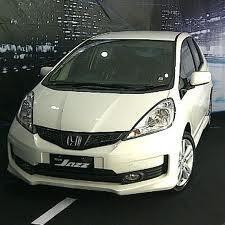 Promo Honda Jazz 2012