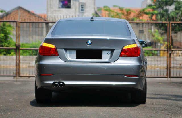 Dijual BMW 523I E60 2007