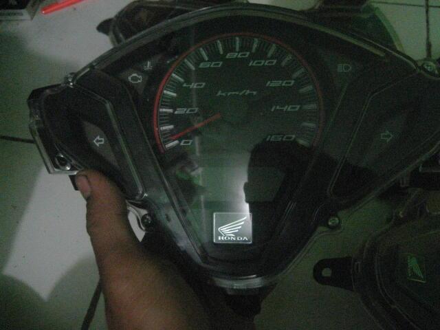 spedometer vario