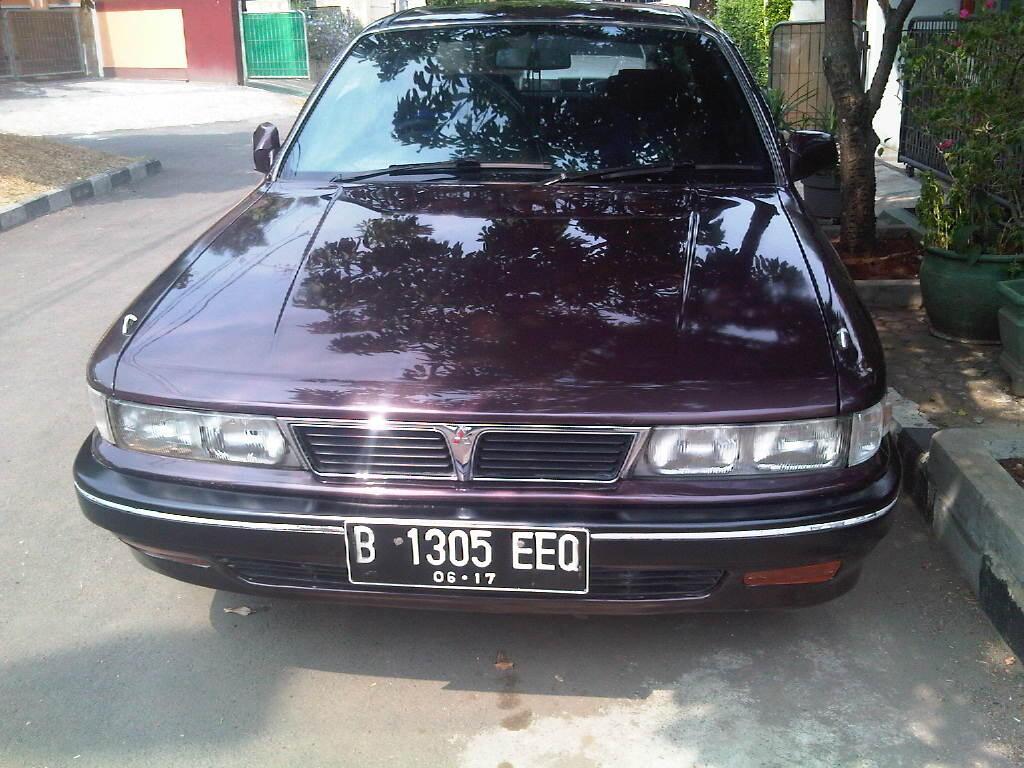 [BU] Mobil Eterna 1990 SOHC 2000cc