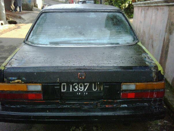 Honda accord executive tahun 83 sukabumi