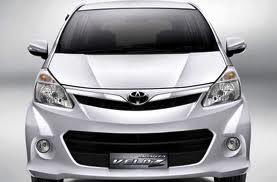 ALL NEW TOYOTA DP MURAH....MAUU..???