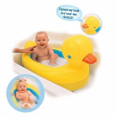 << Babytubh Munchkin Duck >> Termurahh