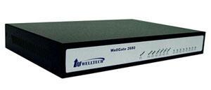 Welltech Analog VOIP Gateway - WellGate 2680 (8FXO)