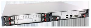 Synway Digital VOIP Gateway - Synway SCU03 1 Port E1