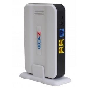 Zycoo for SME Business - IP PBX ZX20 with 2 FXO Ports