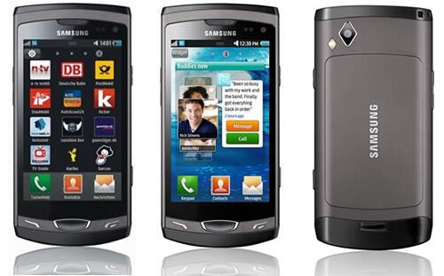 Samsung Wave II 99% Oke Bangetss