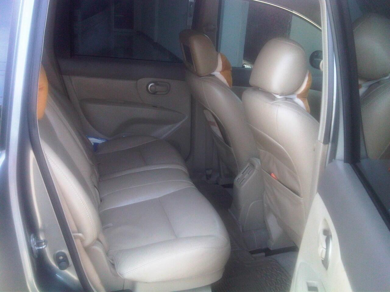Nissan Grand Livina 1.5 XV 2008 - Ex Wanita - Performa Sangat Bagus