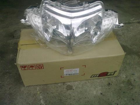 WTB Reflektor Honda Wave 125