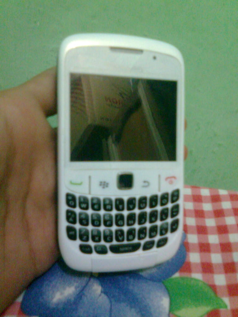 Aries 8530 Inject Smart- Putih - Lengkap - Malang