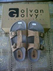 Jual sandal cewe Trend 2012 Ready Stock (Bandung)