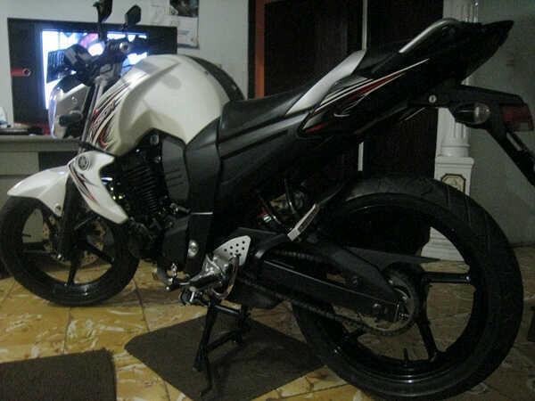 Jual BU: Yamaha Byson (baru pake 3 bulan) Cimahi