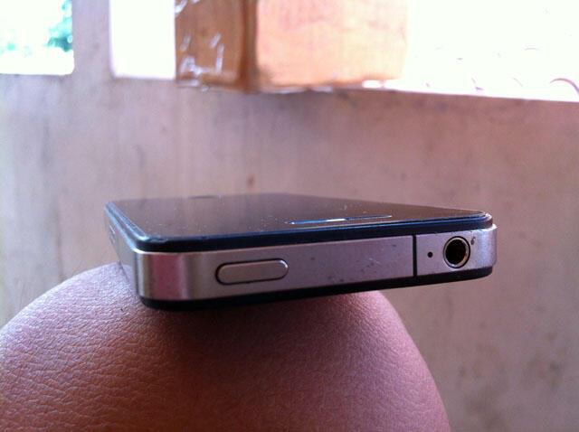 iphone 4g SU