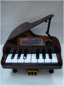 grosir china, barang unik, edu toys, mini piano, art piano