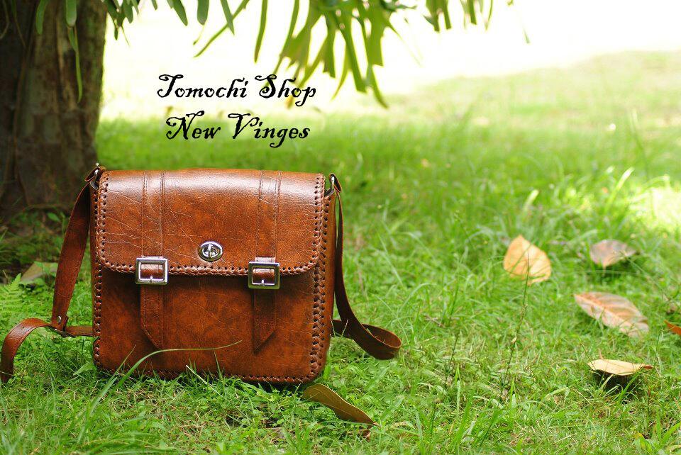 (✿◠‿◠) SALE!! New Vintage Bag (◠‿◠✿)