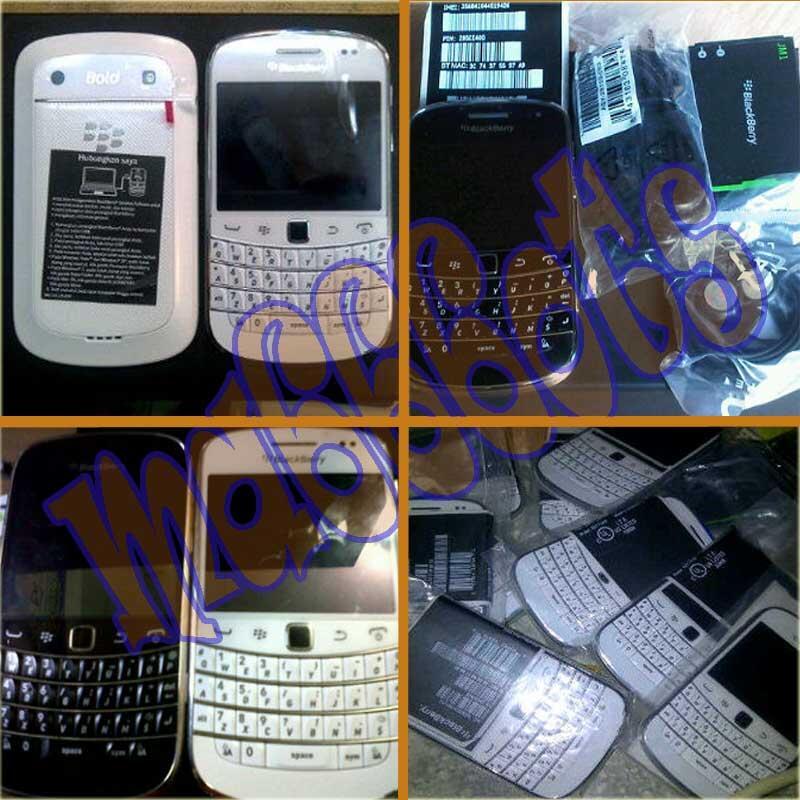 [OBRAL] BlackBerry Dakota 9900 SEGEL 3jutaan (BISA REKBER)