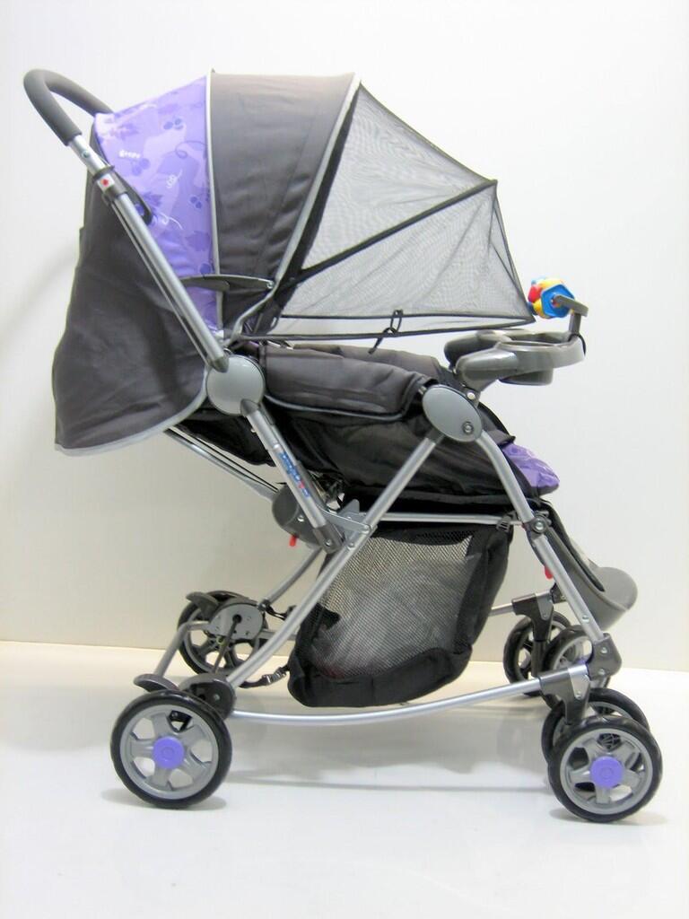 KERETA DORONG BAYI MERK BABY DOES SHOXER T4