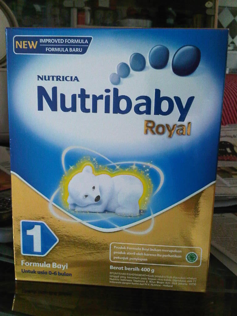 Jual Isomil Advance 0-12 bulan, Nutribaby / Nutrilon Royal 1 0-6 bulan