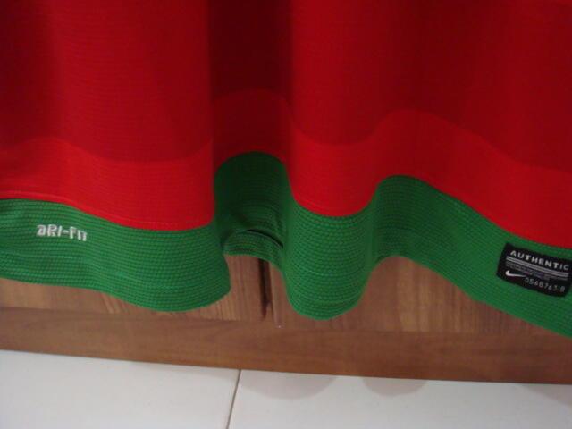 JERSEY TIMNAS INDONESIA AFF 2012! GRADE ORI! 150K!