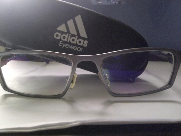 WTS frame kacamata ADIDAS KWsuper++ muluss
