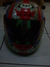 Jual Helm KYT Full Face