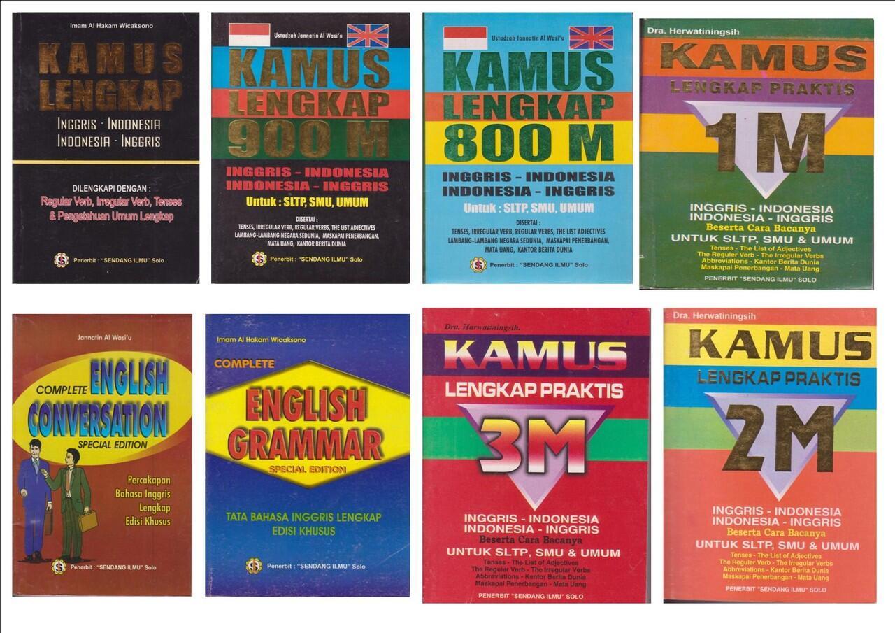 Grosir buku murah dan berkualitas