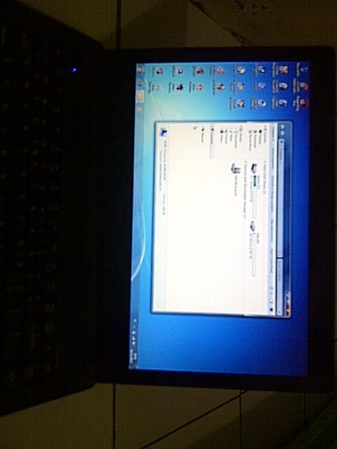 JUAL LAPTOP ACER 4738Z P6200 HDD 500GB RAM 2GB WIN 7 MULUS 98%...