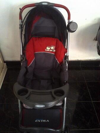 [WTS] Stroller merek Baby Does