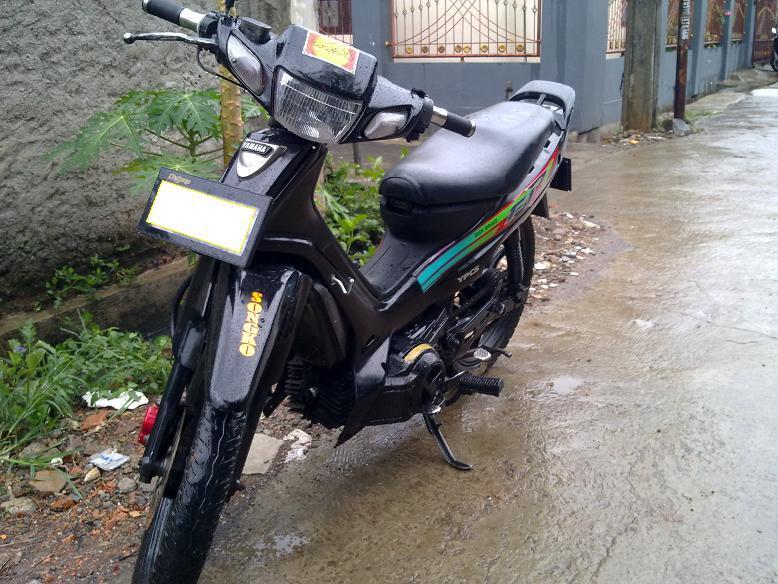 Yamaha Force One '97 Bekasi Murah