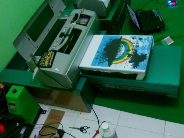 Printer Dtg banting harga