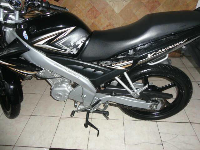 Yamaha Vixion 2009 (MALANG)