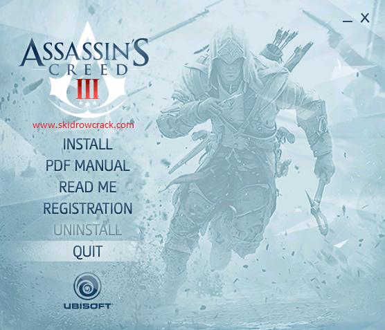 Balasan Dari Assassin S Creed Iii History Is Our Playground