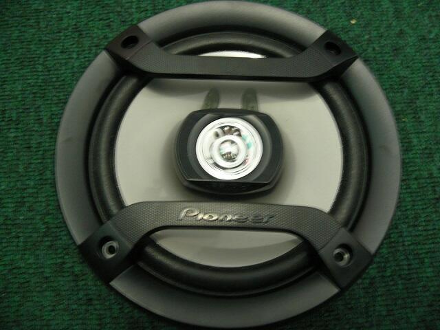 speaker coaxial two-way pioneer TS-165P [ORI]