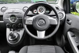 Jual Audio Kit Mazda2 HatchBack (Original)