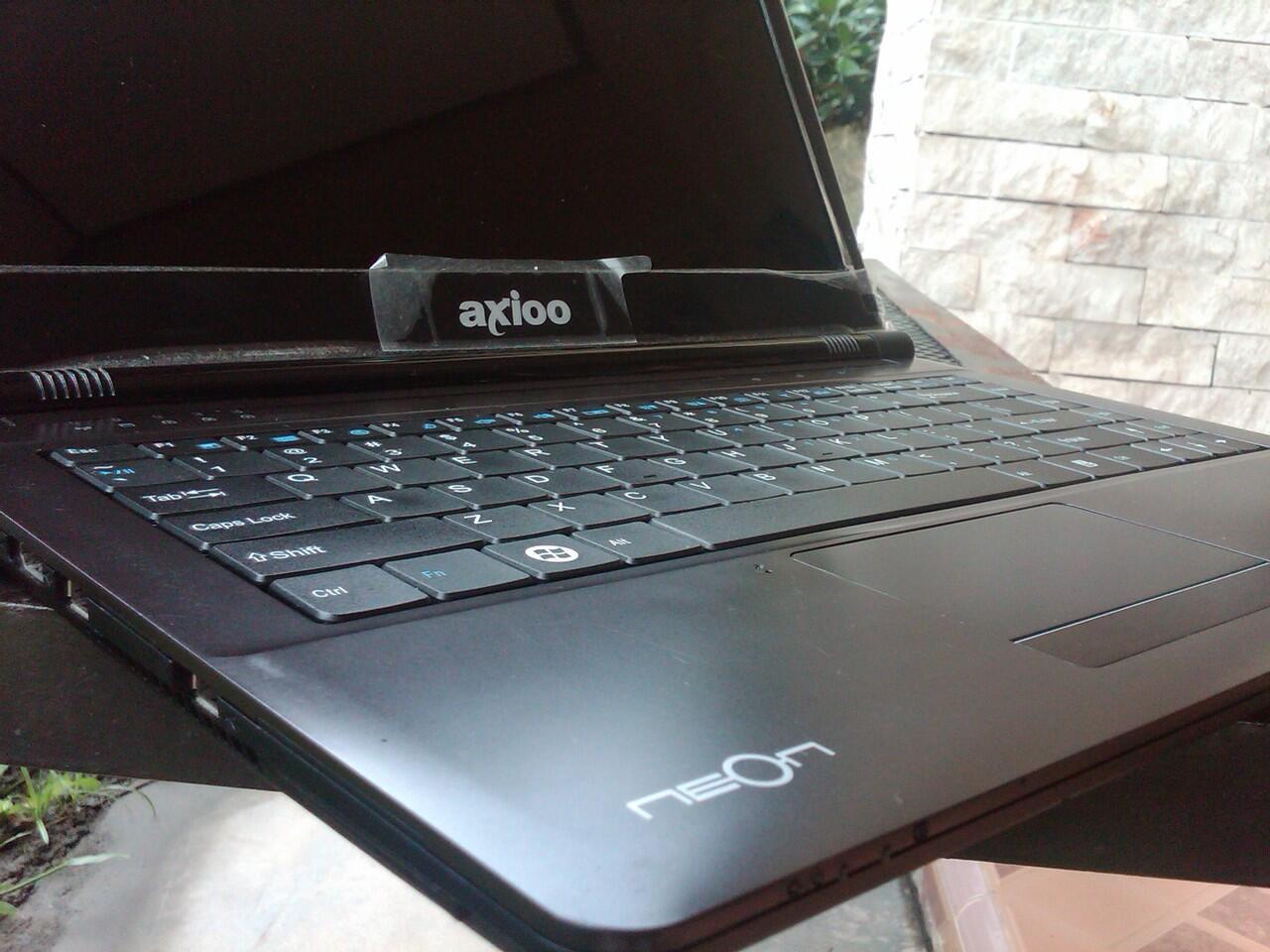 AXIO NEON E4121/CNW (Core i3 2.53 GHz) Mulussssssssss!!!!!