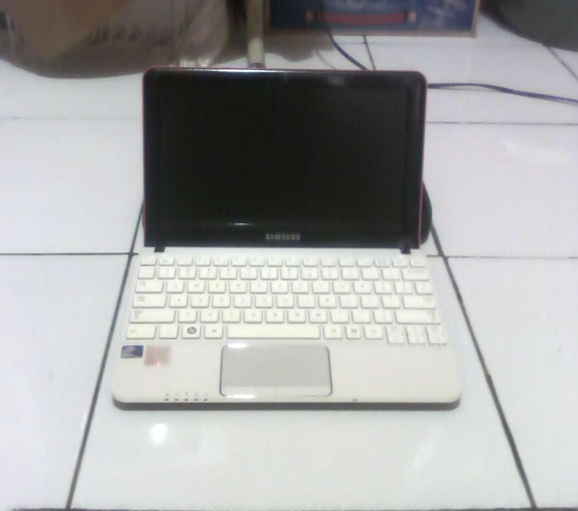 Notebook samsung kaskus - Netbook Samsung Nc 108 Mulussssss Fullset