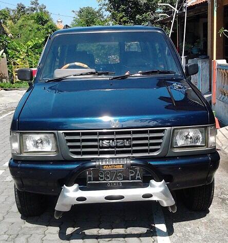 Panther Th 94 Antik,(H)Semarang