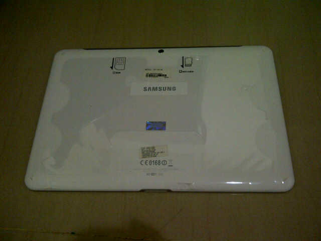 [WTS] Samsung Galaxy Tab 2 10.1