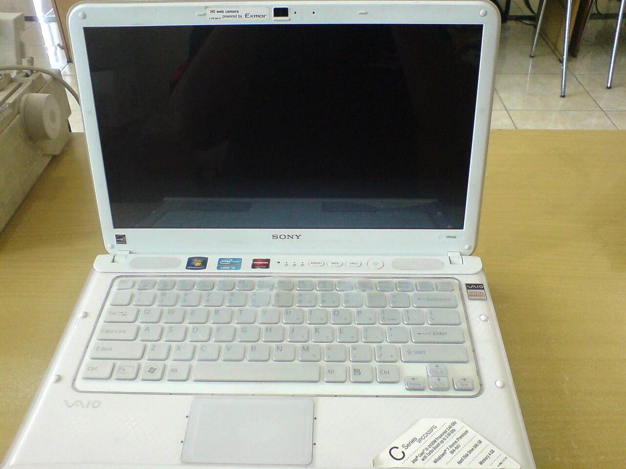 SONY VAIO Core i5