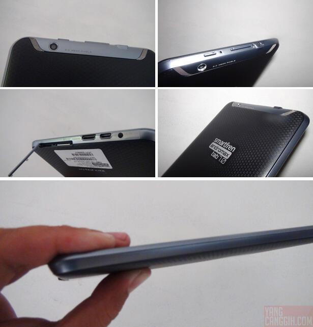 Wts / TT SmartFren Tab AndroMax Tablet PC S7 [ Bandung ]