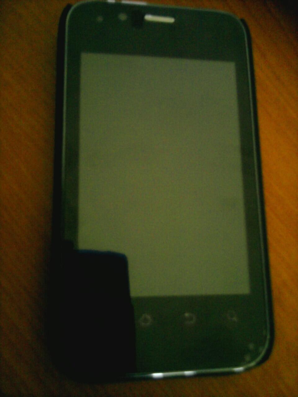 Nexcom Apollo - Hape Pertama Nexcom Android - Spek Gahar - Malang