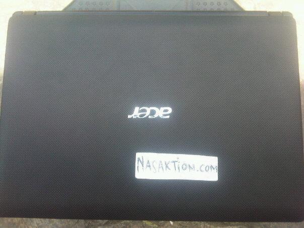 Leptop Acer 4741 Corei5 muluss murah jogjakarta