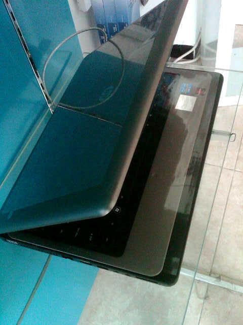 Jual laptop netbook murah banyak macam Jogja , Yogyakarta