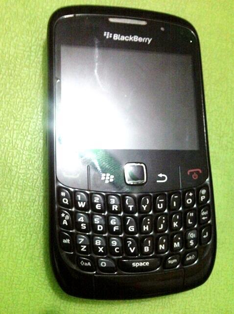 Jual BlackBerry 8520 (gemini)