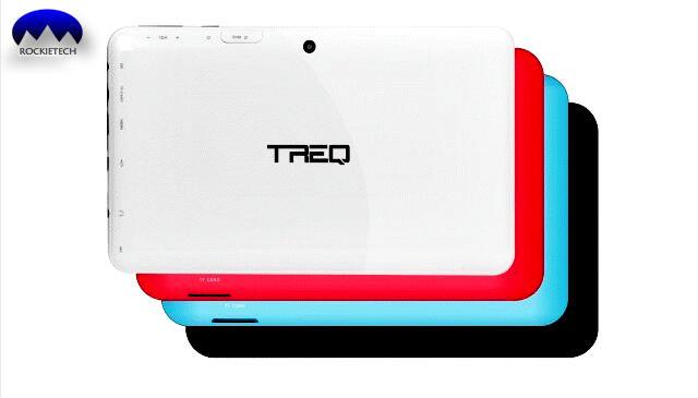 JUAL TABLET PC IPAD EPAD MID GALAXY MERK TREQ A10C 16Gb Termurah!!!