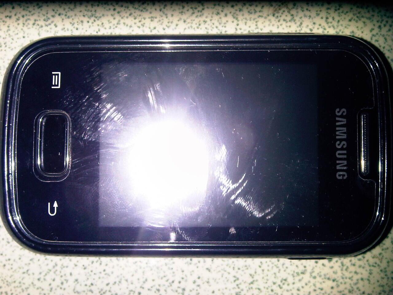Jual Galaxy Pocket ( GT-S5300 ) murah