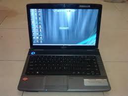 Acer 4540 Ati Radeon 320 GB HDD