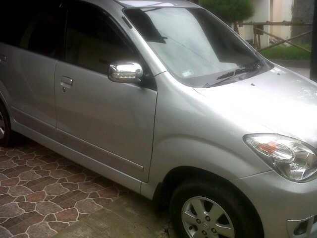 Jual Mobil Avanza Th.2010