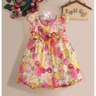 Dress Mothercare for baby and kids